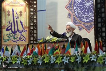 تصاویر اختصاصی خبرگزاری حوزه از مرحوم آیت الله حائری شیرازی-۲