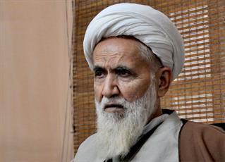 پیام تسلیت رئیس مرکز اسلامی هامبورگ به مناسبت ارتحال آیت الله حائری شیرازی
