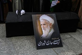 آیت الله حائری شیرازی به تربیت نسل جوان و انقلابی اهتمام ویژه ای داشت