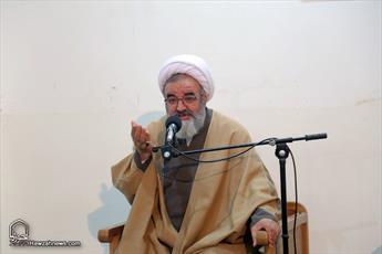 فعالیت 77 امام جماعت درمساجد شهر مراغه