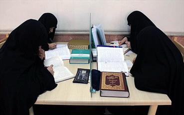 افزایش فرصت های پژوهشی برای خواهران طلبه