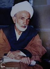 یکی از اساتید بنام حوزه علمیه اهواز درگذشت