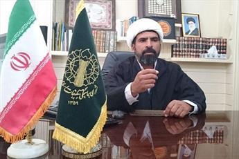 سردار نقدی سخنران راهپیمایی روز قدس  بیرجند