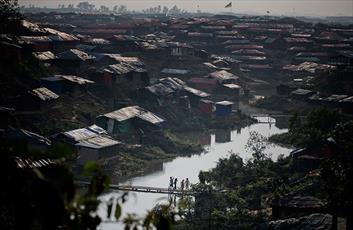 سازمان خیریه ترکیه ای ۲ هزار خانه برای مسلمانان روهینگیا می سازد