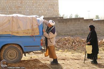 عملکرد روحانیت انقلابی در خرمشهر و امید به آینده انقلاب