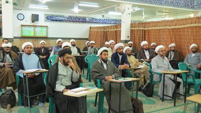 سومین کارگاه روش بیان تفسیر موضوعی قرآن کریم در کرمان برگزار شد