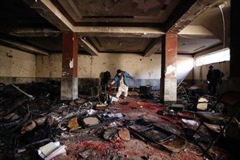اقدامات تروریستی، صدای حق و حقیقت را نمیتواند خاموش کند
