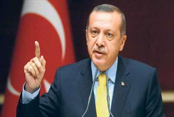 اردوغان: نه شیعه نه سنی؛ تنها مذهب ما اسلام است
