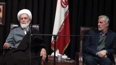 ترویج مفاهیم قرآنی سبب رشد جامعه اسلامی می شود