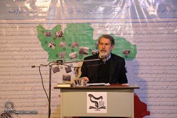 مردم در ۹ دی حماسهای تا ابد جاودان خلق کردند/استکبار جهانی تمام توجه خود را معطوف به ایران کرده است