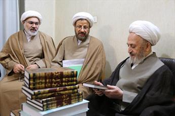 تاکید آیت الله سبحانی بر معرفی عاقلانه تشیع در جهان/ پنج شخصیتی که حافظ تشیع در قرن گذشته بودند