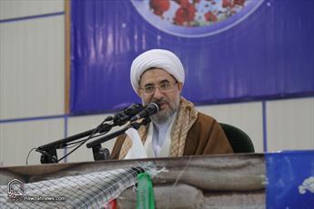 عداوت استکبار با انقلاب اسلامی، ایمان و استقامت ملت ما را بیشتر کرده است