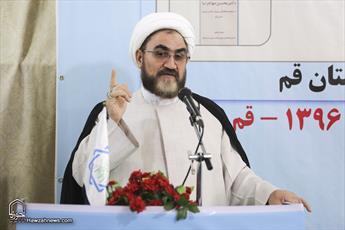 اصولگرایی واقعی جریانی است که بر پایه عقلانیت و اندیشه های امام و رهبری باشد