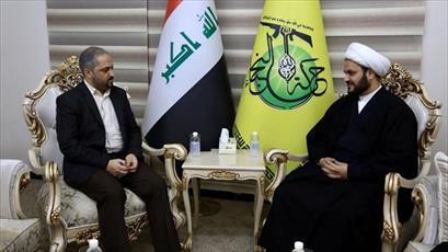 مقاومت اسلامی نجبا خواستار برخورد قاطع با تروریستهای عراق شد