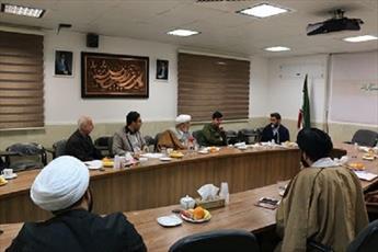 همکاریهای مدرسه اسلامی هنر با سازمان سمت گسترش می یابد
