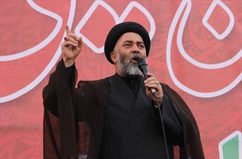 مردم از وعده ها و شعارهای دولتمردان خسته شده اند/ آشوبگران به اشد مجازات برسند