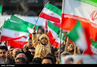 مردم کرمان فردا در دفاع از انقلاب راهپیمایی می کنند