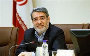 رحمانی فضلی  حاضر به مصاحبه با خبرنگاران نشد/ علیرغم اطلاع رسانی قبلی «نوبخت» نیامد