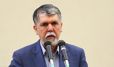 انتقاد وزیر  ارشاد از عدم بهره گیری ظرفیت های فرهنگی حسینیه ها و مساجد