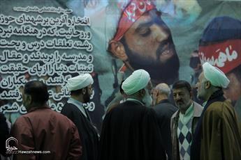گرامیداشت شهدای روحانیت در شیراز برگزار می شود