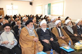 سومین نشست مؤسّسین، هیئت امنا و مدیران مدارس  خواهران یزد به روایت تصویر