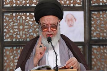 آیت الله غریفی بر تفاهم و گفتگوی جدّی در مقابله با اختلاف دینی و سیاسی تاکید کرد