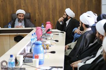 نخستین اجلاسیه مدیران مدارس علمیه خوزستان برگزار می شود