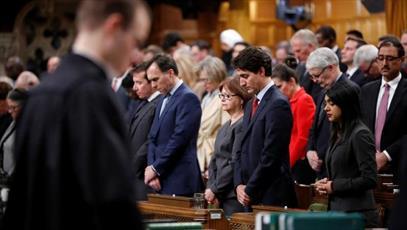 مسلمانان کانادا خواستار تعیین روزی به عنوان مبارزه با اسلام هراسی شدند