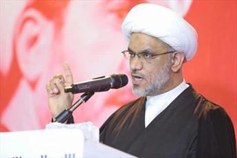 تجمع علمای مسلمان لبنان بازداشت نائب رئیس شورای علمای بحرین را محکوم کرد