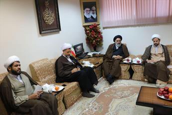 مراکز دینی کشور تقویت و توسعه یابند