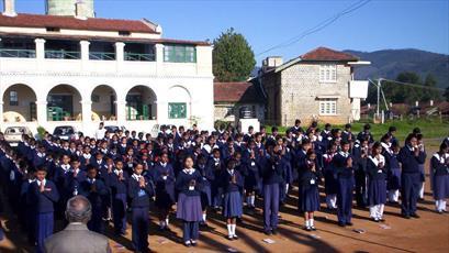 دیوان عالی هند نسبت به ترویج هندویسم در مدارس هشدار داد