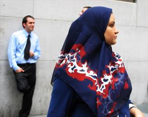 دوره آموزشی «مبارزه با اسلام هراسی برای رهگذران» در سیاتل برگزار می شود