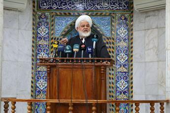 دولت آینده عراق  باید مطابق خواسته ملت عمل کند/ امام خمینی بنیانگذار تمدن نوین اسلامی است