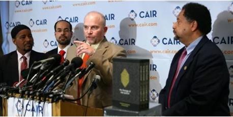 اجلاس اسلام ستیزان در دانشگاهی در تنسی لغو شد