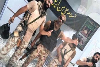 مزدوران آل سعود    تعدادی از جوان عوامیه را بازداشت کردند
