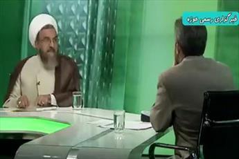 فیلم/ بررسی نقش حوزه های علمیه در ایجاد تمدن اسلامی-۲