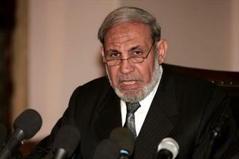 عضو ارشد حماس: محمود عباس از حماس میخواهد شاهد فروختن فلسطین باشد