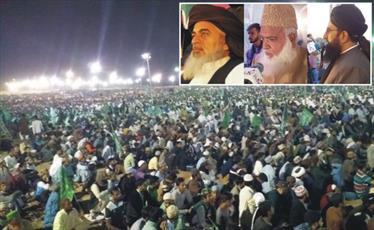 برای حل مشکلات پاکستان باید امت متحد شوند