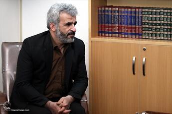 شهید حججی امید را در بین جوانان زنده کرد