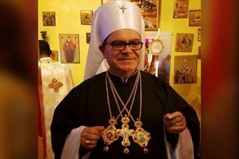اسقف اعظم کلیسای وحدت خواستار تحقیقات بین المللی درباره جنایت های سوریه شد