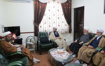 برگزاری «همایش بررسی علل تحولات اخیر» با حضور روحانیون استان کرمان