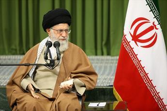 امام خامنه ای رهبر همه مسلمین جهان است
