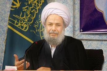 آیت الله مصباح یزدی الگویی جامع در دفاع از ارزشهای انقلاب اسلامی بودند
