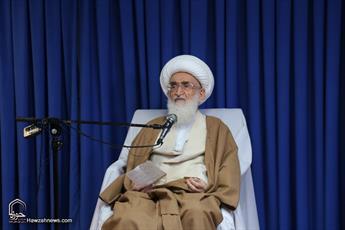 تقابل غرب با اسلام تمام نخواهد شد/ قوه قضاییه رکن مهم نظام اسلامی است