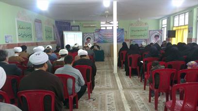 گردهمایی توجیهی و آموزشی طرح امین در استان گلستان برگزار شد