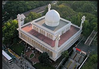 «جنبش پاکیزه سازی مساجد» توسط دانشجویان مسلمان چینی ایجاد شد