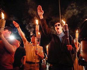 آمار کشته ها به دست نژادپرستان آمریکایی در سال ۲۰۱۷ دو برابر شد