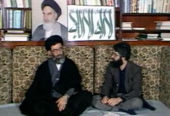 فیلم/ گفتگو با رهبر انقلاب درباره شخصیت شهید نواب صفوی