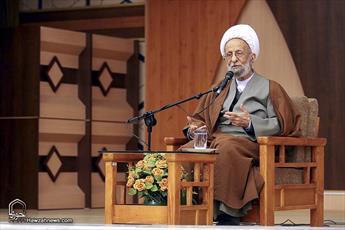 امروز بهترین شرایط برای نشر آموزههای دینی به وجود آمده است/ وظیفه علما و مبلغان دین سنگین است