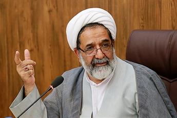 مهم ترین برنامه های همایش بزرگ بسیج اساتید حوزه در مشهد